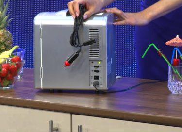 Mini-réfrigérateur quelle consommation d'énergie