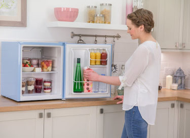 Acheter un mini-frigo pas cher