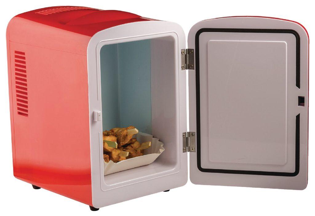 mini frigo portable