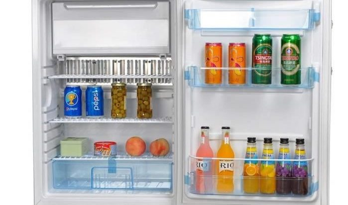 mini frigo pour maison