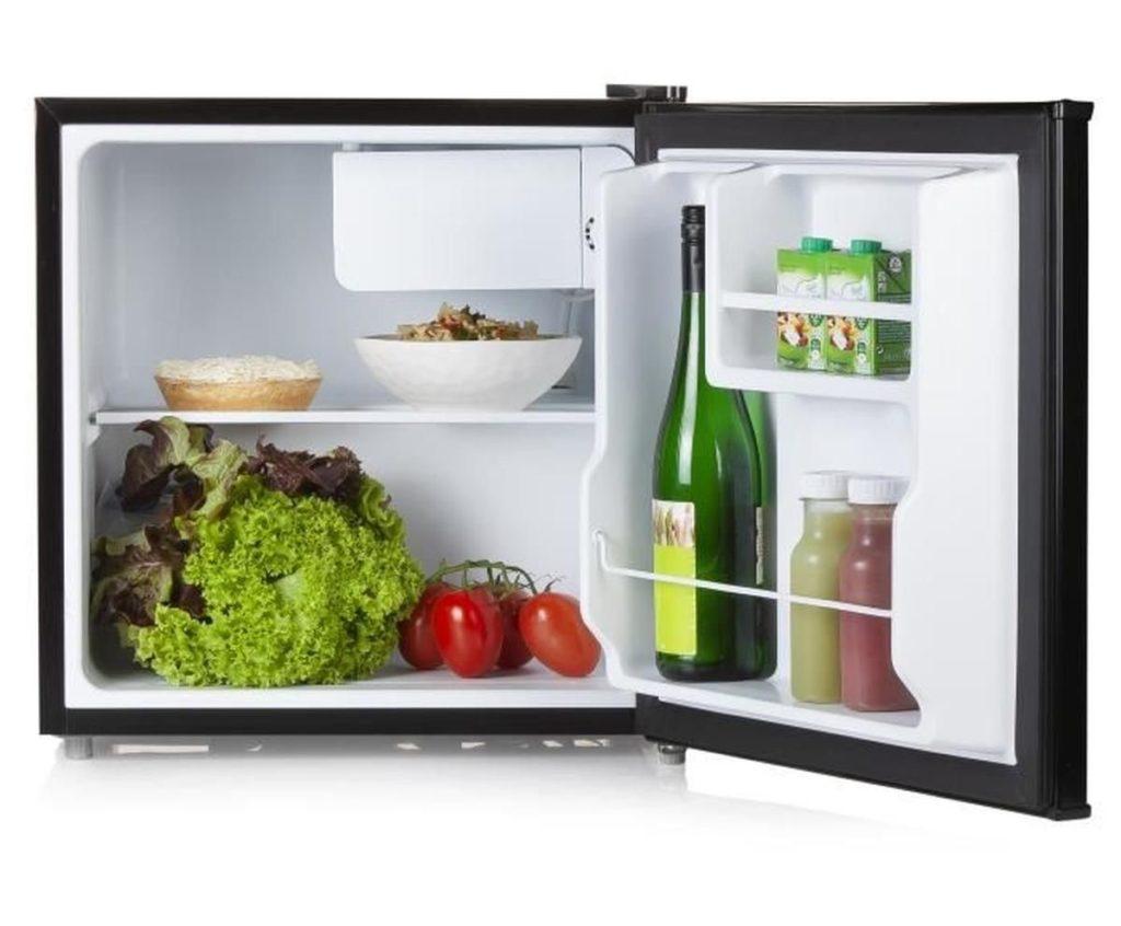 utilisation mini frigo